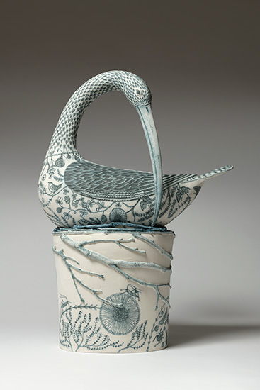 Ceramic by G Warne