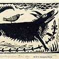 relief print thumbnail